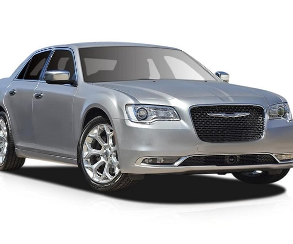 Feel luxury like never before in your new Chrysler 300c