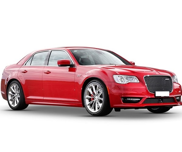 New Chrysler 300 Cars For Sale