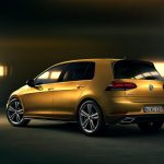 New Volkswagen Golf 7.5
